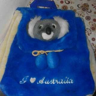 Tas dari australia