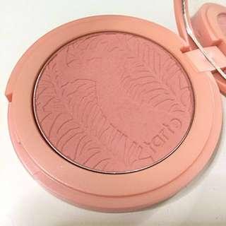 Tarte Amazonian clay 12-hour blush (shade: captivating)