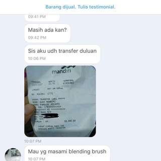 Thanks dear 2x order