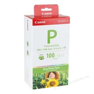 [New] Canon E-P100 / E-P50 Easy Photo Pack