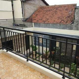Reling balkon termurah