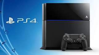 Playstation 4 brand new