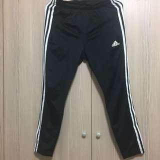 Adidas 運動褲 m號
