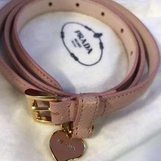 Prada Belt (聖誕送禮首選)