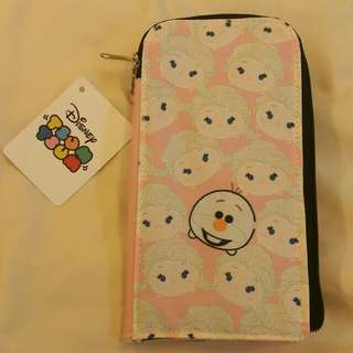 brand new Tsum Tsum pencils case