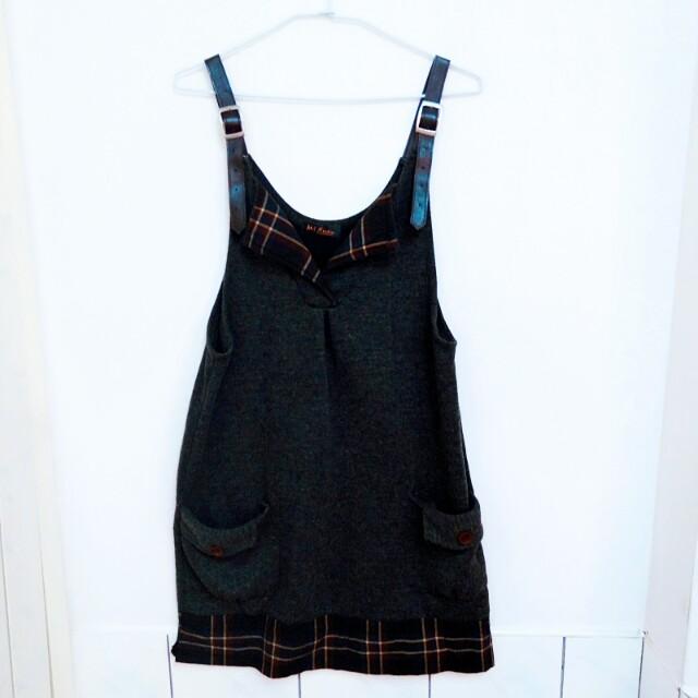 🌈贈品🌈吊帶裙