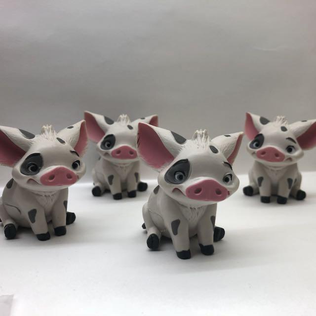 海洋奇緣 豬
