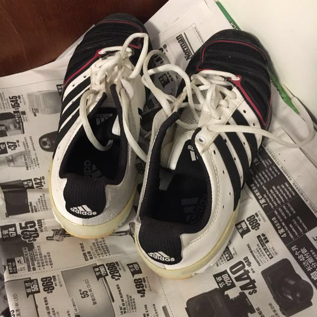 Shoes Games Adidas Equipment Carousell amp; Sports Sports Fencing On fq5wHR
