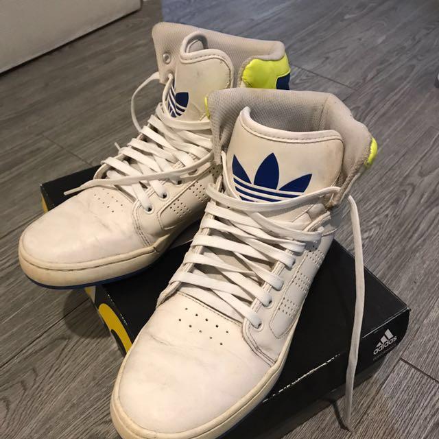 Adidas High Cut