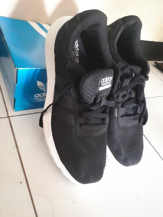 d444f0f68c0da Adidas neo cloudfoam ultra footbed Original. Made in Indonesia. size ...