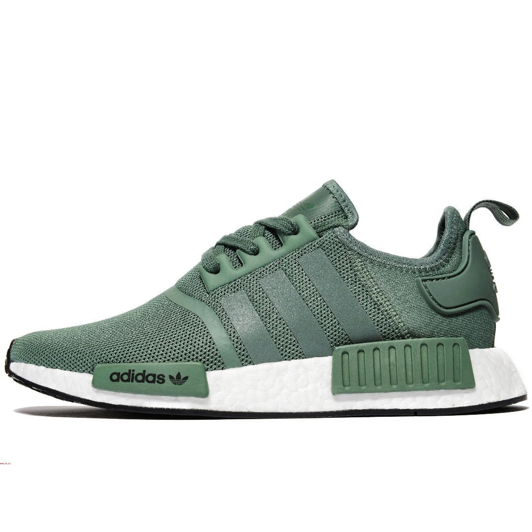 65ce20f127acfc ADIDAS NMD R1 TRACE GREEN OLIVE