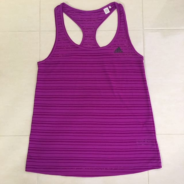 Adidas Training Gym Running Top for women