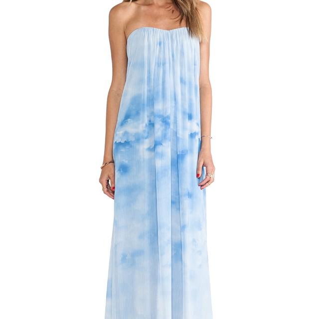 Alice + Olivia Maisie Dress
