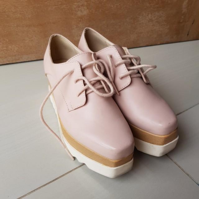 Amante Fashion Shoes