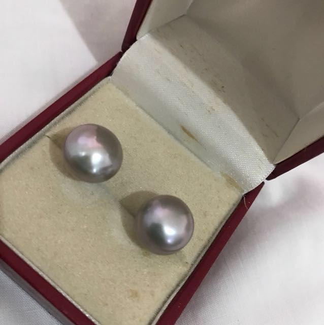 Authentic Fresh Water Pearl