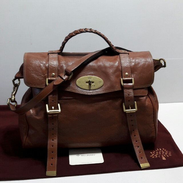... get authentic mulberry alexa bag luxury bags wallets on carousell d548b  0b67d e4509e808bcd0
