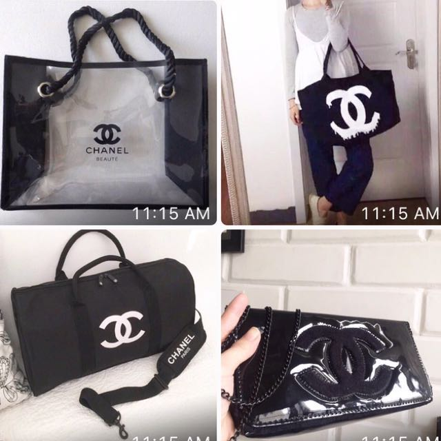 authentic New VIP GIFT chanel