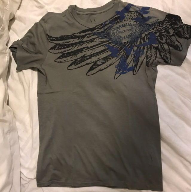 A/X Muscle Shirt