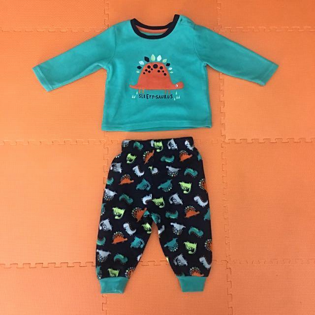 Baby Jogger & Sweater Set