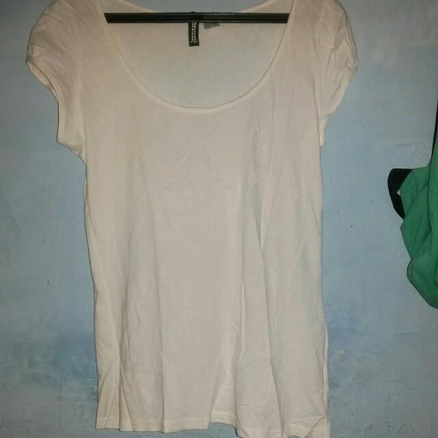 Basic shirt HnM