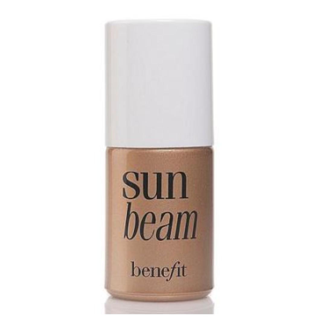 BENEFIT Sun Beam Golden-Bronze Liquid Highlighter