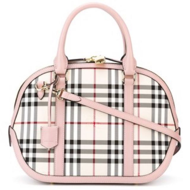 Brand New Authentic Burberry Bag 90c3dfe45a366