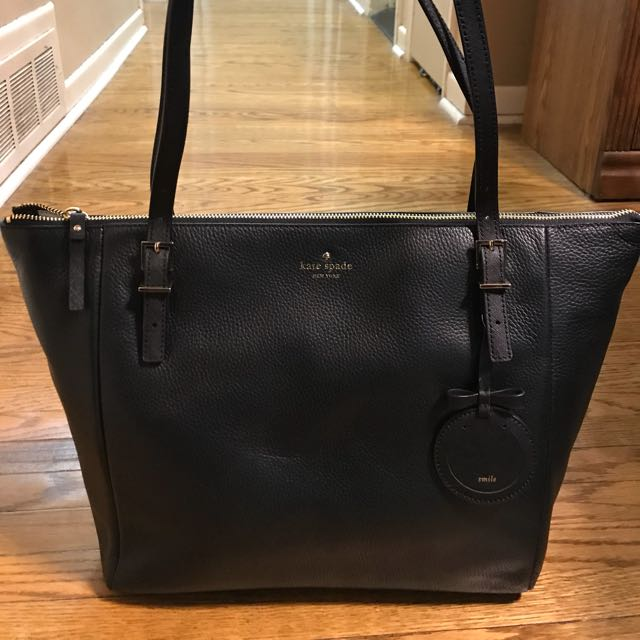 Brand New Kate Spade Leather Purse