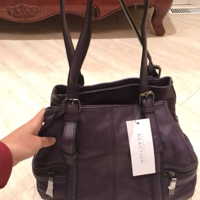 Brand new with tags Kenneth Cole bag
