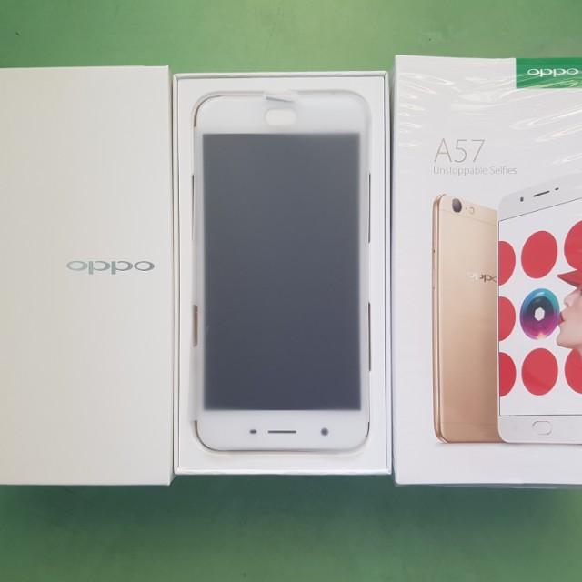 Brandnew Oppo A57 phone