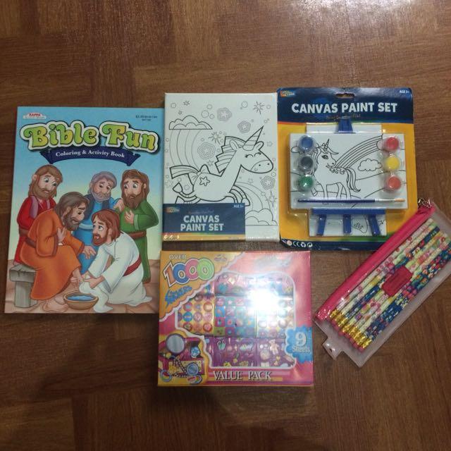 Bundle gift set