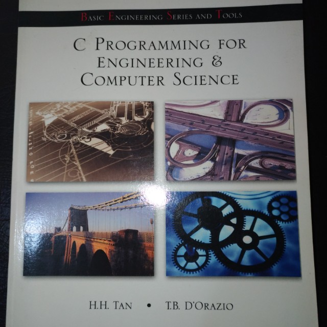 C Programming for Engineering & Computer Science (CS1010