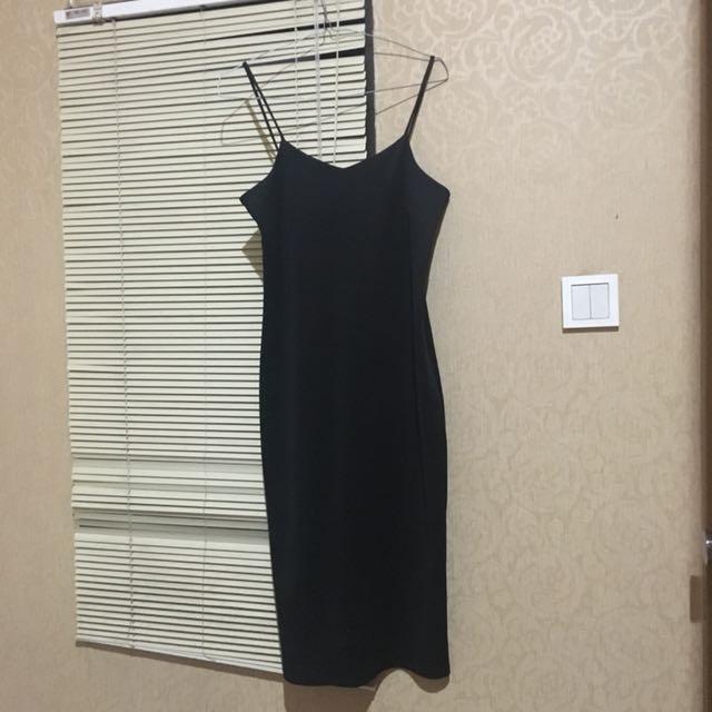 Cap a pie dress