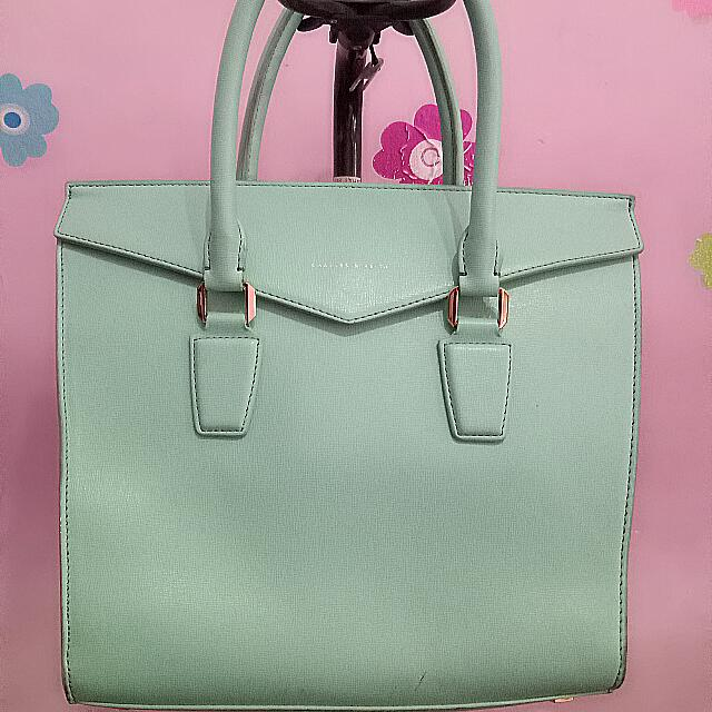 Charles & Keith Bag New