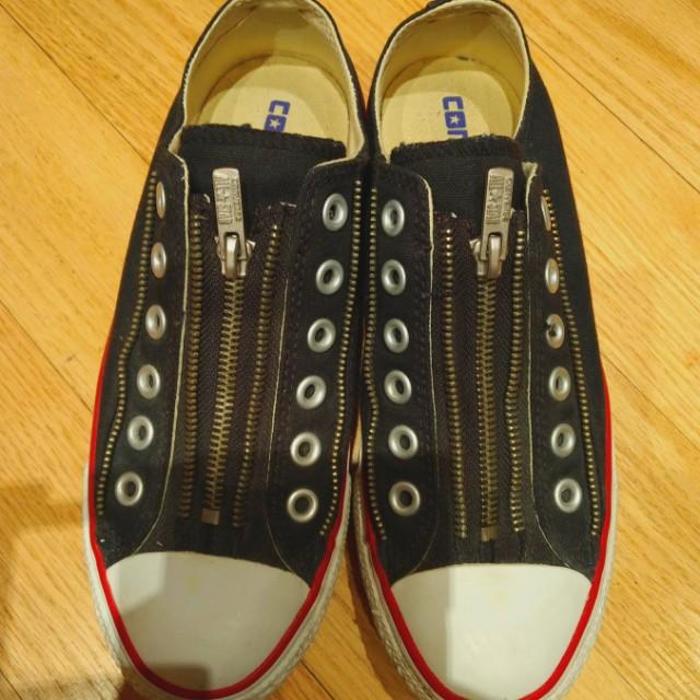 Converse - size 7
