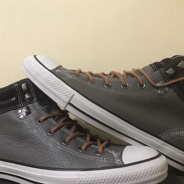 Converse All-Star Weatherized Collection