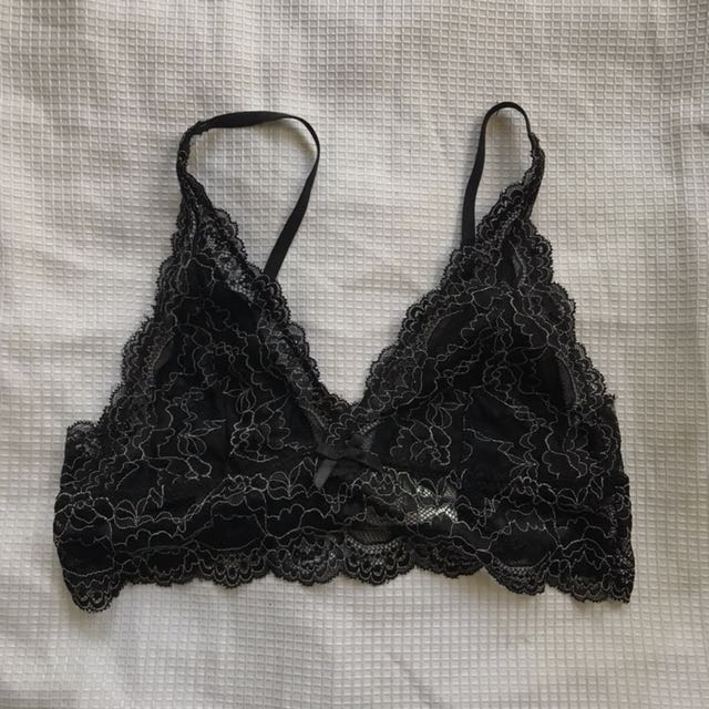 cotton on body bralette