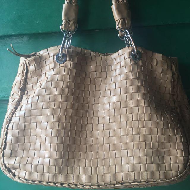 37bedc28e3 DESMO Triple pocket-lining Bag