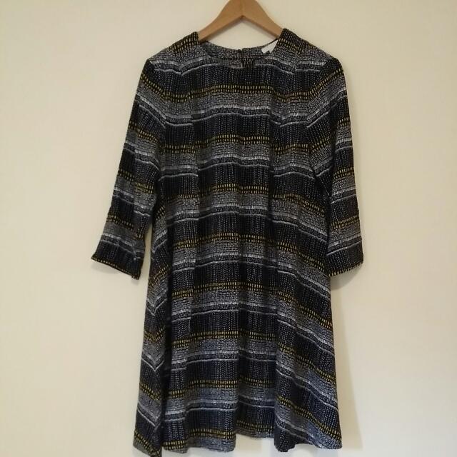 Easy Wear H&M Dress