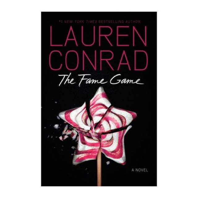 FREE The Fame Game by Lauren Conrad