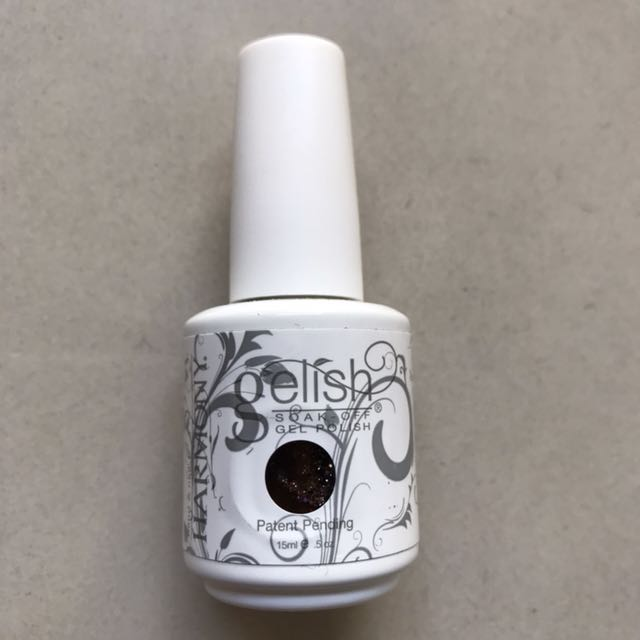 Gelish nail polish - June Bride, Health & Beauty, Perfumes, Nail ...