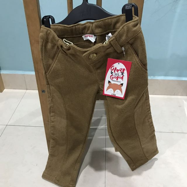 Girl trousers