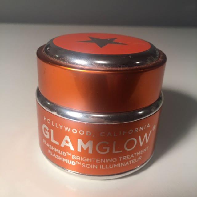 Glam Glow Flashmud Mask