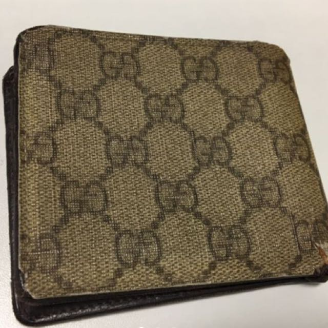 Gucci wallet for sale original 100%