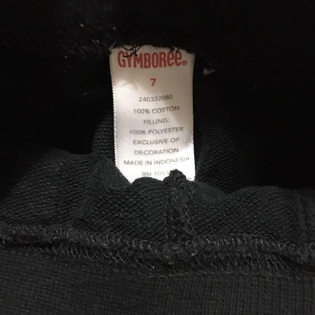 美國童裝Gymboree (7歲)女童長褲