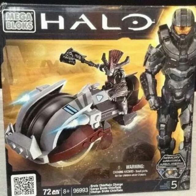 Halo Megabloks Last Call Sale!!!