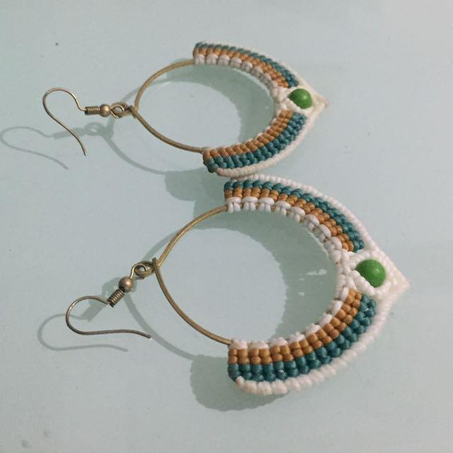 Handmade Anting