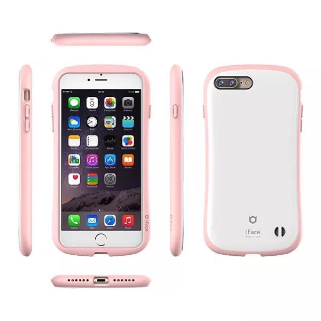 iFace Phone Case For iPhone 7 and iPhone 8