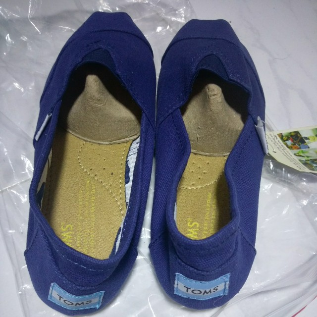 5112f754c8a Inspired size 39 toms shoe