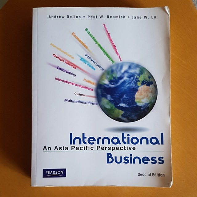 Consider, that asian business international pacific perspect