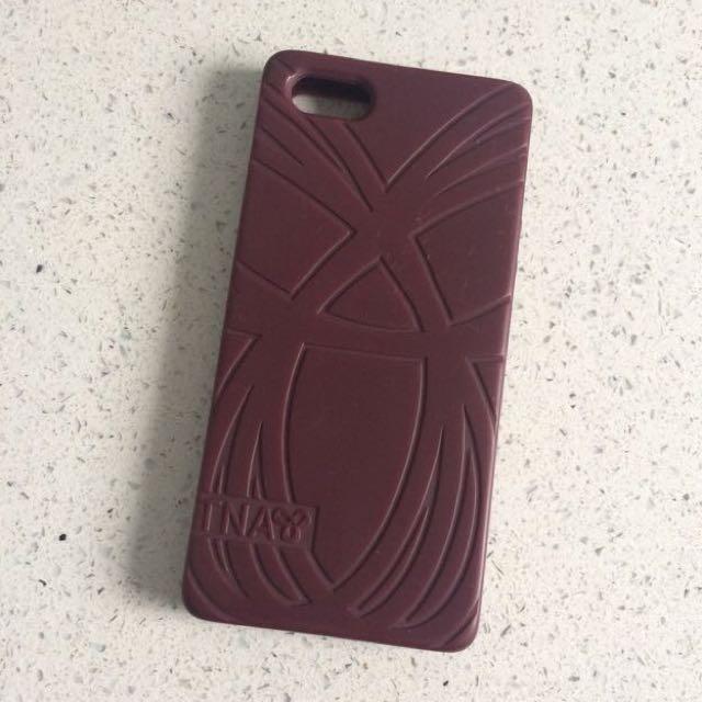 iPhone 5/5S TNA Case
